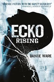 Ecko Rising Book Cover